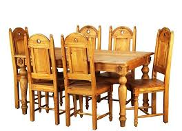 Teak Wood Dining Tables Classic Teak Wood Dining Table Models Condointeriordesign