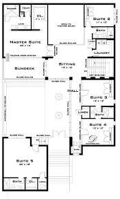 100 modern house floor plan nice minimalistic house design