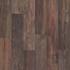 hickory laminate flooring with pad attached reviews