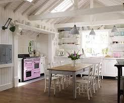 interni shabby chic cucine shabby chic 30 idee per arredare casa in stile provenzale