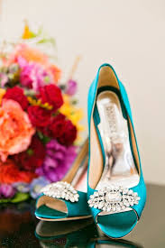 wedding shoes queensland colorful outdoor wedding idea in queensland modwedding