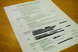 Resume For Work Simple Resume Tips That Will Help You Get Hired