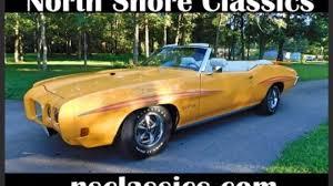 pontiac sports car 1970 pontiac gto for sale near mundelein illinois 60060