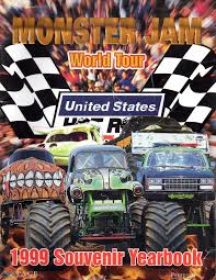 dallas monster truck show monster jam yearbooks brian z patton