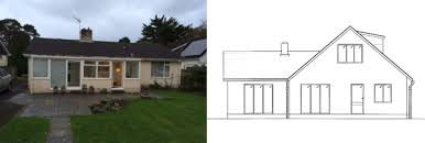 Bungalow Dormer Extension Cost Won On Appeal With Full Award Of Costs Extensions To Bungalow In