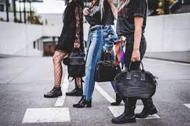 biker boots fashion 3 ways to wear biker boots rock chic style the cosmopolitas