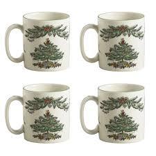 spode tree garland mug tree shops andthat