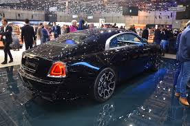 roll royce 2017 interior black badge series to become permanent news4c