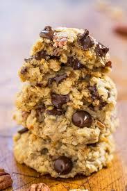 mrs fields chocolate chip cookies copycat averie cooks