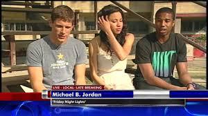 Friday Night Lights Season 2 Cast Interview Friday Night Lights Youtube