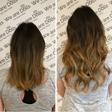 hair extensions melbourne before after best hair extensions melbourne russian hair