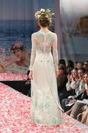 pettibone wedding dresses pettibone s new wedding dress collection is paradise on earth