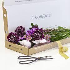 flower subscription letterbox flower bouquet flower subscription flower and third