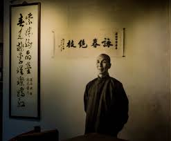 yip man into the middle kingdom