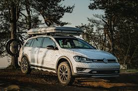 volkswagen hatchback custom mileti industries volkswagen debuts five 2017 concepts in savannah