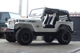 jeep wrangler beach buggy balijeep 4x4 about us