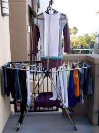 articles with ideas for hanging clothes to dry in laundry room tag