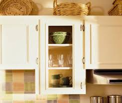 kitchen on top of cabinets decorate the tops of kitchen cabinets 5 innovative ways