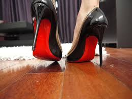 christian louboutin heels unboxing and protect your pumps