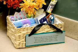 Poem For Wedding Bathroom Basket Diy Toiletry Basket U2013 Content Collection