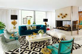 All You Need To Understand Hollywood Regency Style - Regency style interior design