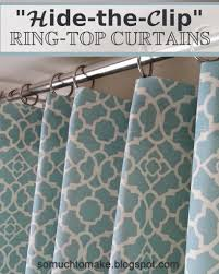 curtains grommet tape black no sew curtains from sheets how to