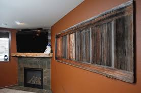 Barn Wood Basement Old Is New Again Home U0026 Garden Show To Feature Local Experts On