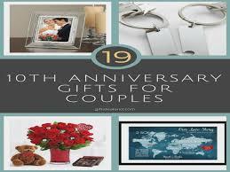 20 year wedding anniversary gifts 20 year wedding anniversary gifts for gallery wedding within