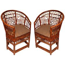 chinese chippendale chairs pair of brighton pavilion style chinoiserie chinese chippendale
