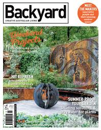 Your Big Backyard Magazine by The Big Issue 1 February 2016 Free Pdf Magazines For Ipad