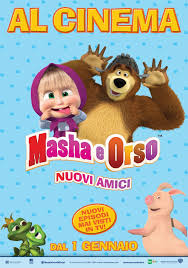 animaccord u0027s u0027masha bear u0027 worldwide multi platform hit