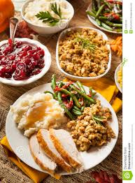 thanksgiving dinner pictures clip art homemade turkey thanksgiving dinner stock photo image 34335740