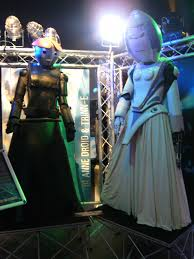 list of doctor who robots wikipedia