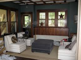 please post pictures if you have natural wood trim