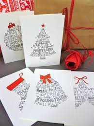Self Made Greeting Cards Design Best 25 Christmas Card Designs Ideas On Pinterest Christmas