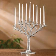 menorah tree of tree of menorah by michael aram source the source