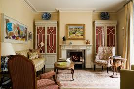 hugh leslie interior architecture and design
