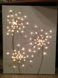 lighted pictures wall decor awesome lighted pictures wall decor cool light up on lighted wall
