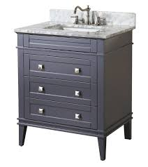 kbc eleanor 30 single bathroom vanity set reviews wayfair