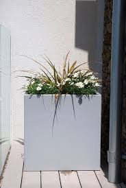 101 best outdoor planters images on pinterest outdoor planters