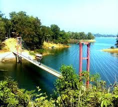 the jamuna multi purpose bridge is the longest bridge in