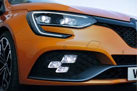 renault orange official 2018 renault megane rs gtspirit