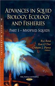 advances in squid biology ecology and fisheries part i u2013 myopsid