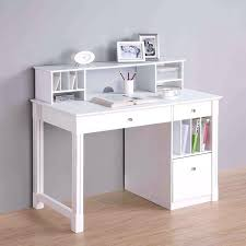 Solid Wood Corner Desk With Hutch Desk White Wood Douglas Desk With Hutch White Kids Corner Desk
