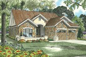 plan 59850nd tuscan house plan with optional home theater house