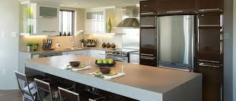 stratifié comptoir cuisine accueil solutions comptoirs