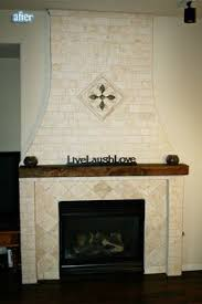 Travertine Fireplace Tile by The Tile Shop Stack Fireplace Live For Tile Fireplaces