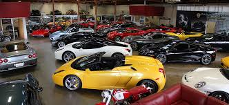 sports cars inventory san francisco sports cars