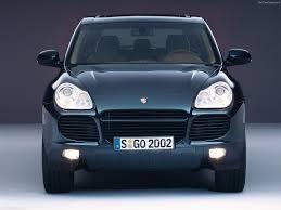 cayenne porsche turbo porsche cayenne turbo 2003 pictures information u0026 specs