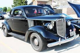 waukesha city halloween midwestern city classic car wednesday in waukesha